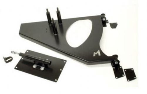 Terrafirma - Defender 90 /110 Spare Wheel Carrier